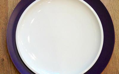 Artesano tallerken-serie i ny præsentation